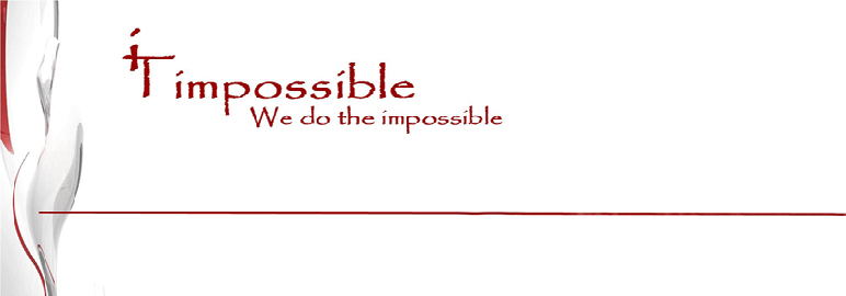 IT Impossible Logo